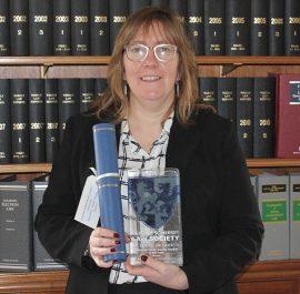 Sara Smith, Senior Solicitor