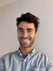 Portrait of Joe