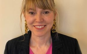 Melissa Caslake, the Chief Officer for Children's Services and statutory Director of Children's Services for Devon County Council