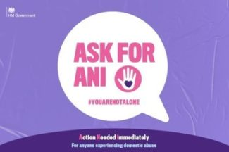Ask for ANI poster
