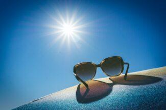 sunny sunglasses