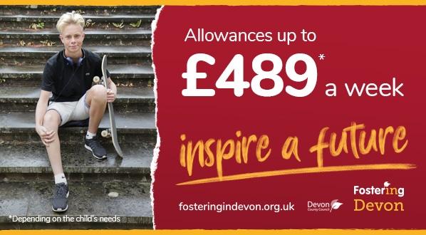 allowances advert
