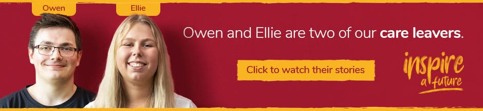 Ellie and Owen