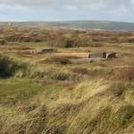A World World 2 feature in north Devon