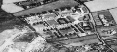 Requisitioned holiday camp at Croyde, RAF/106G/UK/1684 PSFO-0001 SS4338/15 08-AUG-1946. English Heritage (RAF photography).