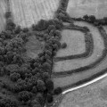 Milber Down Aerial Photograph DAPFE5