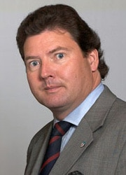 Councillor Leadbetter