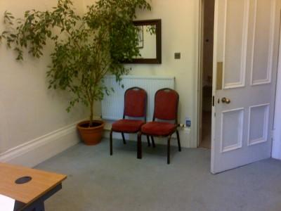 A La Ronde Room