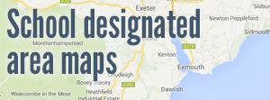 School designated area maps