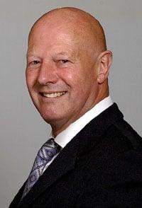 Councillor Barry Parsons