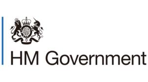 HM Government logo
