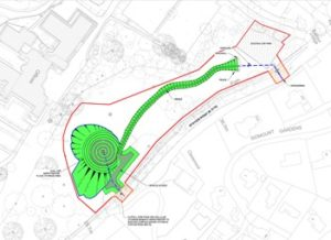 Storage attenuation proposals at the Knowle