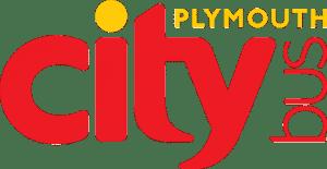 Plymouth City bus logo