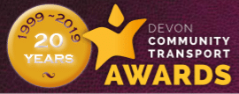 Devon Community Transport Awards 2019