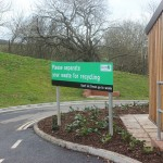 Sidmouth Recycling Centre
