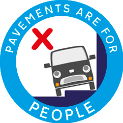 Pavements are for People image