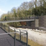 Image of proposed bridge