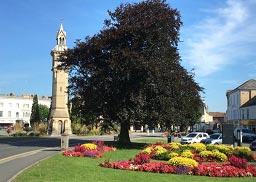 Photo of Barnstaple Clock Tower