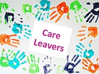 Care leavers