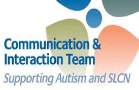 Babcock SLCN Autism logo