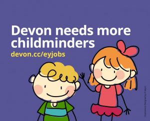Need more childminders