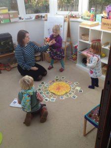 Gabi - The Little Children's House