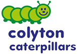 colyton caterpillars logo