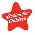 Action for Children logo text