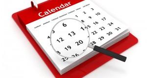 calendar+magnifying glass