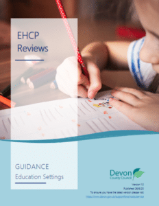 Cover for review guidance