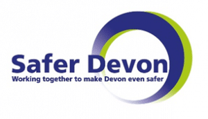 Safer Devon partnership logo